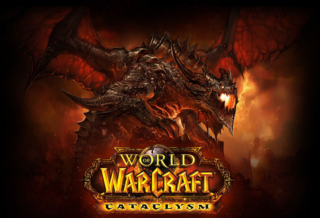 world of warcraft wallpapers. world-of-warcraft-cataclysm-