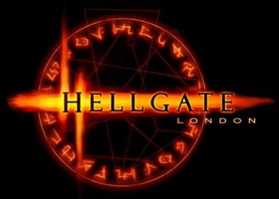 Hellgate Logo