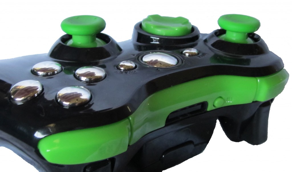 Rapid-Fire Controller Review | The Gamers Blog