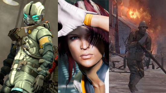 Upcoming games image for 2013
