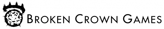 Broken Crown Logo