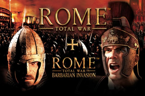 Rome Total War Image