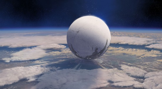 Destiny Screen Shot