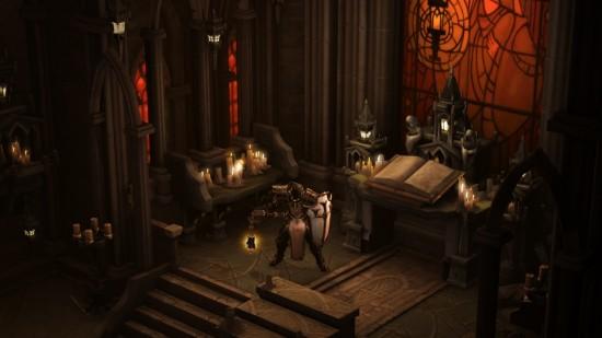 reaper of souls crusader class