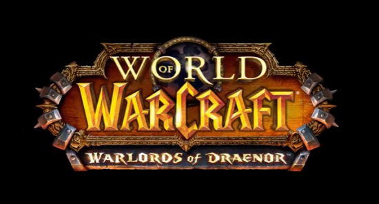 warlords of draenor graphic